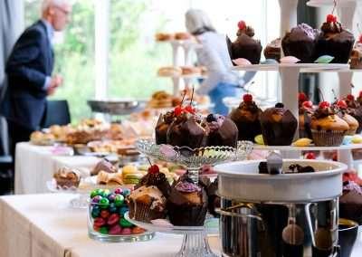 babyborrel muffins