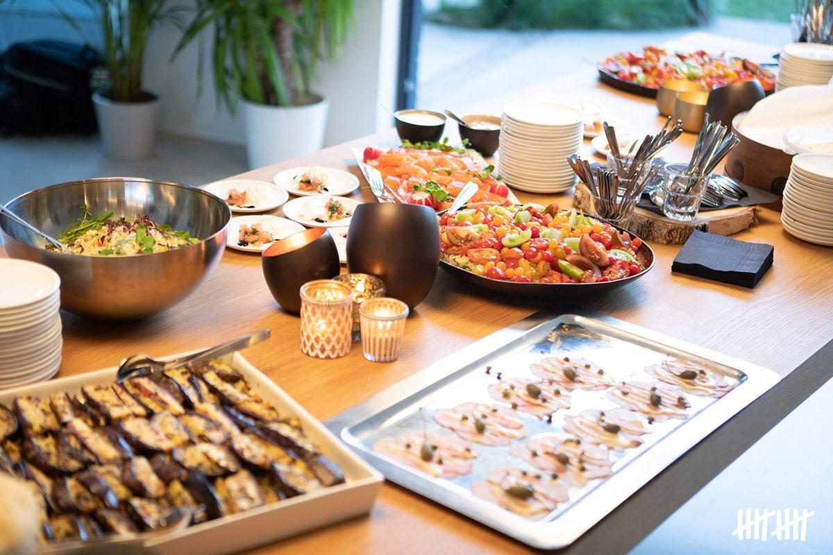 ottolenghi buffet 4